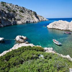 Thymaina isle © visit.samos.gr