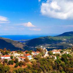 Exogi Village © Ithaki.gr
