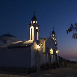 Church of Panagia Harou © Stardust Arnahan by Flickr
