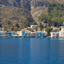 View of Kastelorizo © Melissa Maples by Flickr