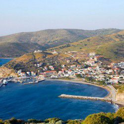 photo of agios efstratios, Agios Efstratios, travel & discover mysterious Greece