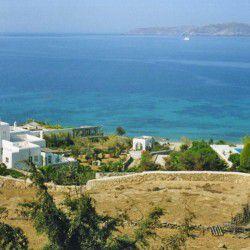 Agios Ioannis Village