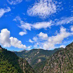photo of agrafa mountain, Karpenisi, travel & discover mysterious Greece