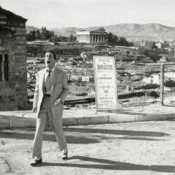 photo of alekosalex and rakis, Cinema, travel & discover mysterious Greece