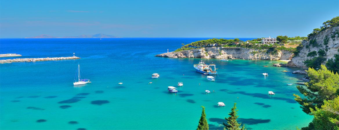 Alonisos in Greece - An Island of Pure Nature - Travel Guide