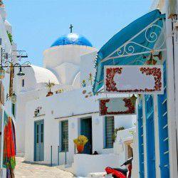 photo of apollo nia, Sifnos, travel & discover mysterious Greece