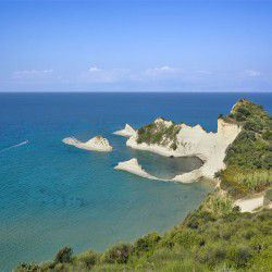 photo of capedrastis, Corfu, travel & discover mysterious Greece