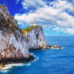 Cape Lefkada © Shutterstock