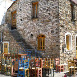 Christos Rahon Village
