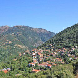 photo of ditikifragista village, Karpenisi, travel & discover mysterious Greece
