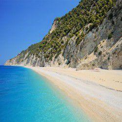 Egremni Beach © Shutterstock