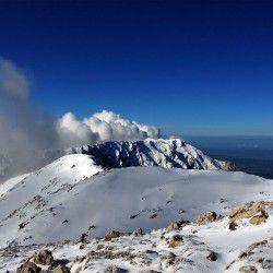 photo of erymanthos mountain, Kalavryta, travel & discover mysterious Greece