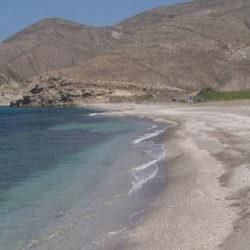Ftelio Beach ©infomust.gr