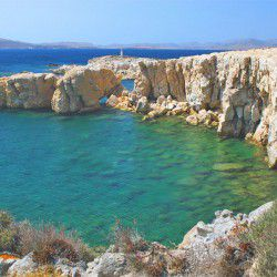 photo of fanaraki, Lemnos, travel & discover mysterious Greece