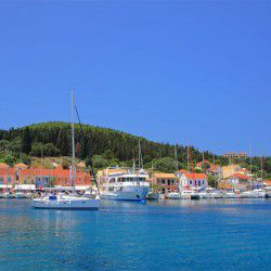 photo of fiskardo, Kefalonia, travel & discover mysterious Greece