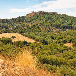 Fortress of Agios Georgios
