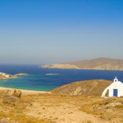 Ftelia beach © Shutterstock
