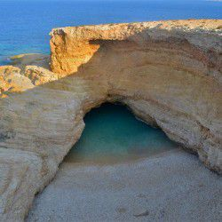 photo of gala, Koufonisia, travel & discover mysterious Greece