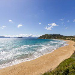 Gerakas Beach © Shutterstock