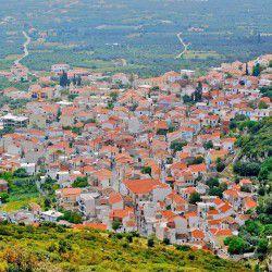 Hora of Samos