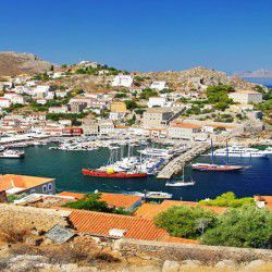 photo of hydra, Hydra, travel & discover mysterious Greece