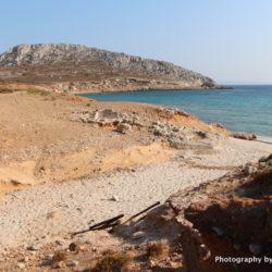 Grafiotissa beach © Ioannis Gkikas by discoveringkos.gr