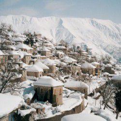 Kalarrites Village