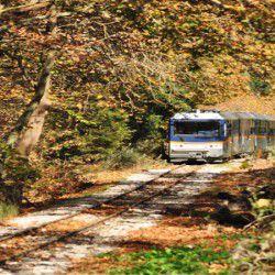 photo of kalavryta railway  righted georgedogoritis, Kalavryta, travel & discover mysterious Greece