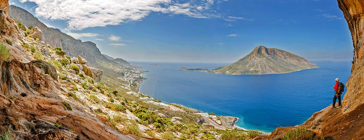 Kalymnos in Greece The Greek Island of Sponges Travel Guide