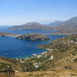 Kampi village © visit.samos.gr