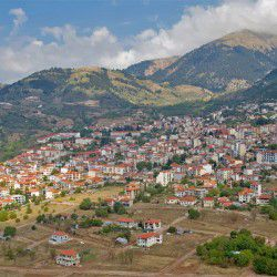 photo of karpenisi, Karpenisi, travel & discover mysterious Greece