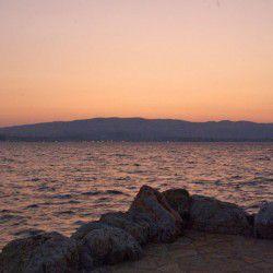 Katavothres Sunset