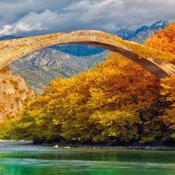 Konitsa Bridge © Shutterstock