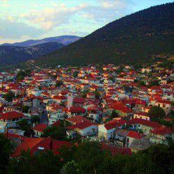Kyriaki Village