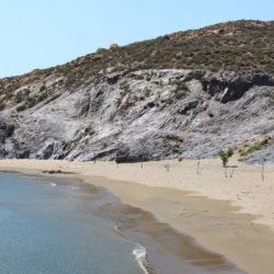 Lazaretta Beach ©infomust.gr