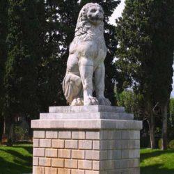 Leon of Heronia © Philipp Pilhoferby Wikimedia