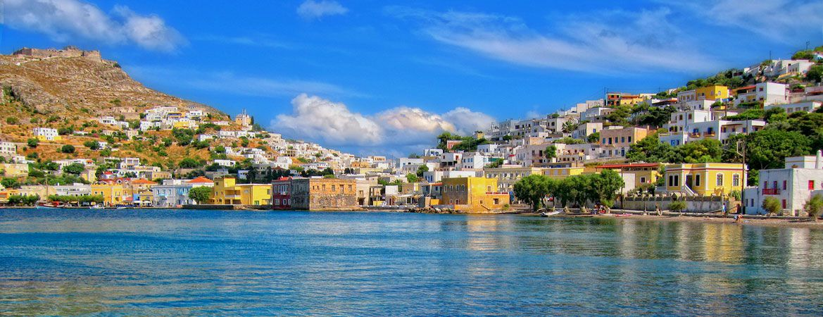 Leros in Greece The Greek Island of Artemis Travel Guide