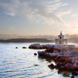 Lighthouse of Agioi Theodoroi