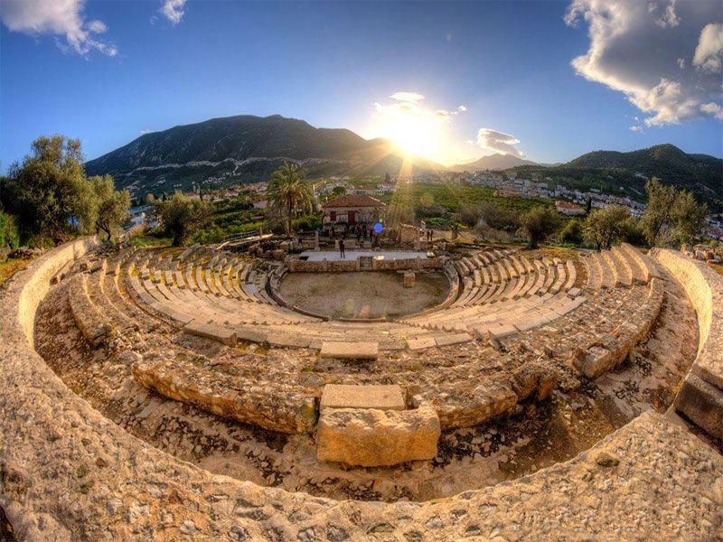 Santorini Appartments Photo Gallery Pezoules Exclusive