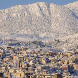 Livadia Snow