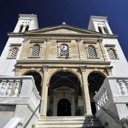 Monastery of Agia Triada Falatados