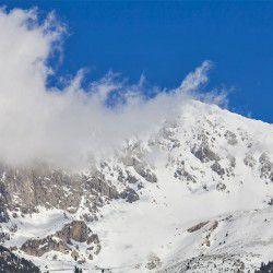 Mountain Parnassus