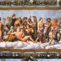 photo of mythology, Mythology, travel & discover mysterious Greece