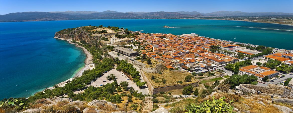Nafplio - Mysterious Greece - The Insiders Travel Guide