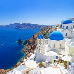 photo of oia, Santorini, travel & discover mysterious Greece