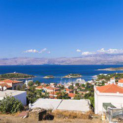 photo of oinousses, Oinouses, travel & discover mysterious Greece