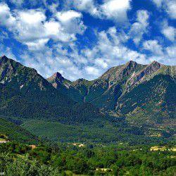 photo of olenoserymanthos mountain, Kalavryta, travel & discover mysterious Greece