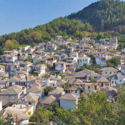 Panagia Village © Shutterstock