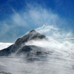 Parnassus Mountain Top