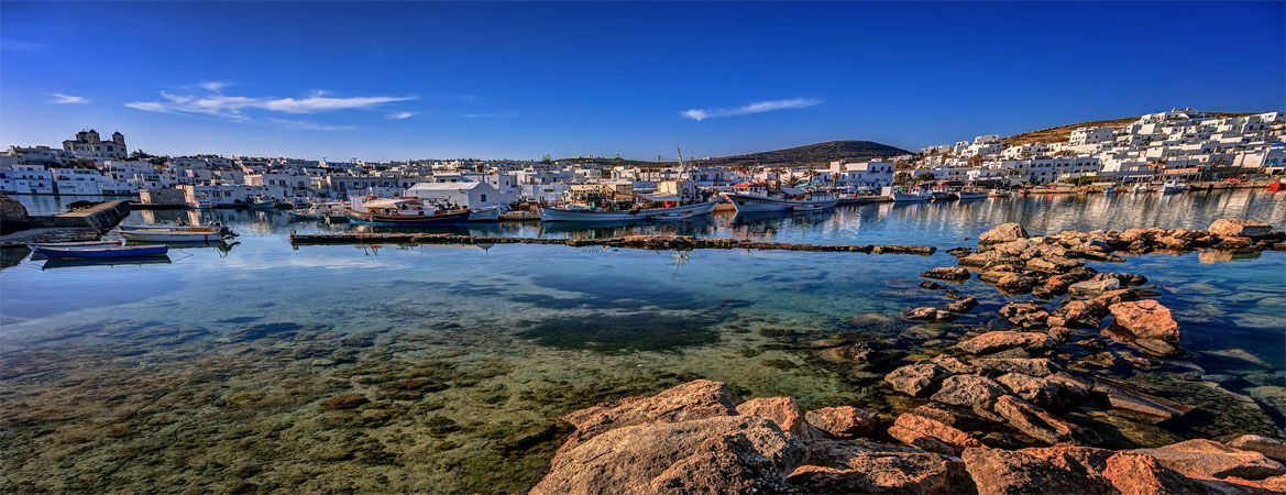 photo of paros, Paros, travel & discover mysterious Greece